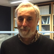 Yves Langevin