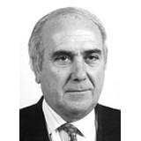 Louis Alberto Mendes-Victor