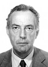 Franco Barberi