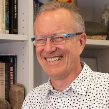 R. Dietmar Müller