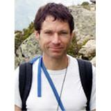 Jonathan Bamber