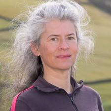 Julia C. Hargreaves