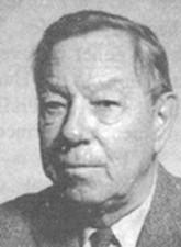 Arnt Eliassen