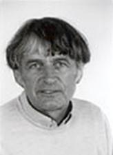 Joseph Egger