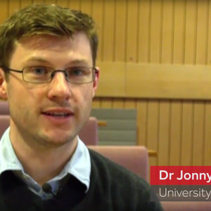 Video: Jonny Day (University of Reading) explains the main results from his The Cryosphere paper
