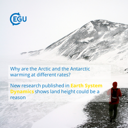 Video: Flat Antarctica – visual summary of the research