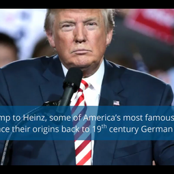 Video summary: Climate changes triggered immigration to America in the 19th century