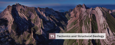 Tectonics and Structural Geology