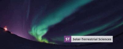 Solar-Terrestrial Sciences