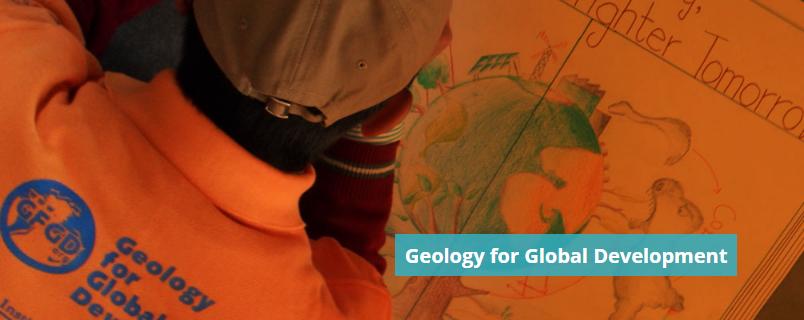 Banner image of Geology for Global Development