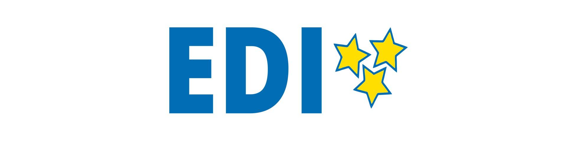 EDI logo for EGU's General Assembly (Credit: EGU)