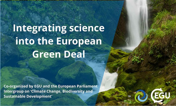 Green deal cover