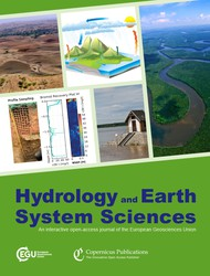 Hydrology and Earth System Sciences (HESS)