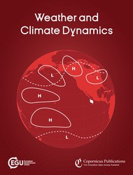 Weather and Climate Dynamics (WCD)