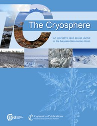 The Cryosphere (TC)