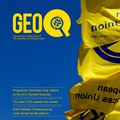 GeoQ issue #2 cover