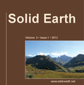 Solid Earth cover