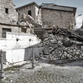 One year after L'Aquila earthquake