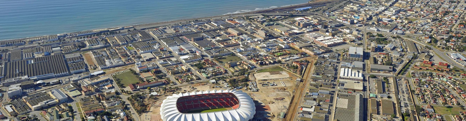 Port Elizabeth, South Africa (Credit: Ngrund/Panoramico)