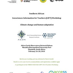 UNESCO EGU ESA GIFT 2014 Application Form (updated)