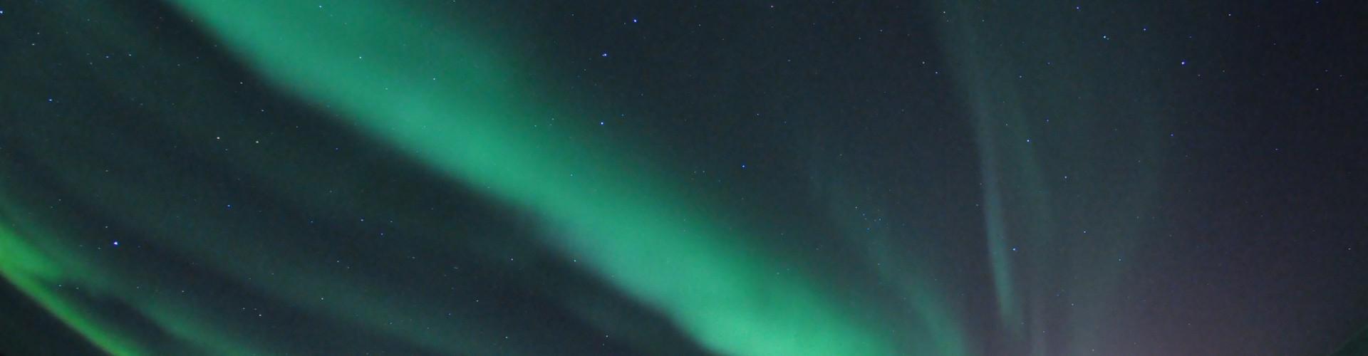 Picturing the Northern Lights. (Credit: Taro Nakai, distributed via imaggeo.egu.eu)