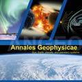 Annales Geophysicae