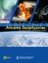 Annales Geophysicae (ANGEO)