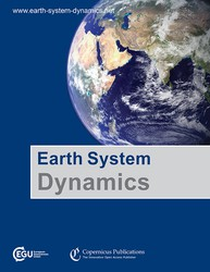 Earth System Dynamics (ESD)