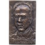 Lewis Fry Richardson Medal