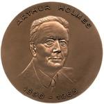 Arthur Holmes Medal