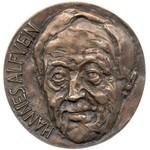 Hannes Alfvén Medal