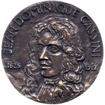 Jean Dominique Cassini Medal
