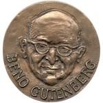 Beno Gutenberg Medal