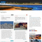 New home of the EGU blog, division blogs and network blogs
