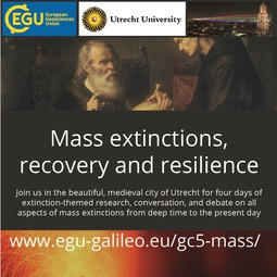 Flyer for 5th Galileo Conference