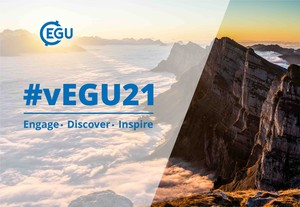 vEGU21 values