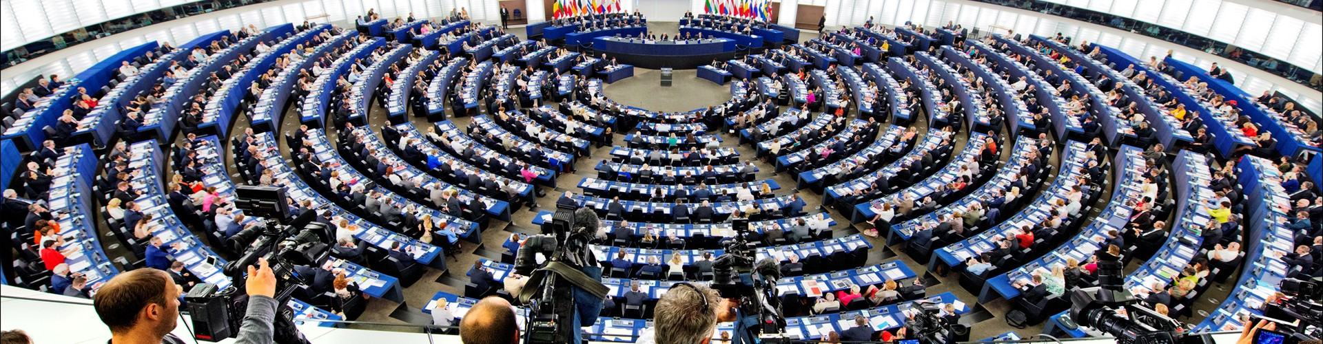 EU Plenary (Credit: European Union 2018 - European Parliament (distributed via Flickr))