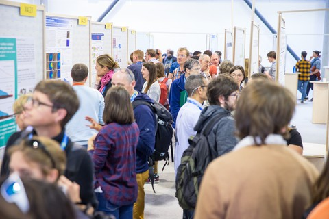 Poster Session - gathering
