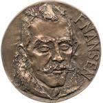 Fridtjof Nansen Medal