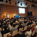 One of thousands of scientific presentations at the EGU General Assembly 2017