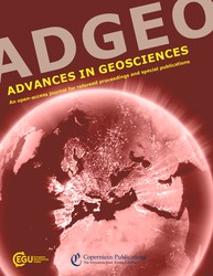 Advances in Geosciences (ADGEO)