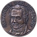 Alexander von Humboldt Medal