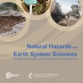 Natural Hazards and Earth System Sciences