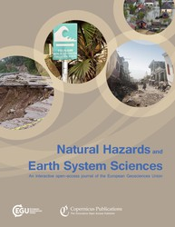 Natural Hazards and Earth System Sciences (NHESS)