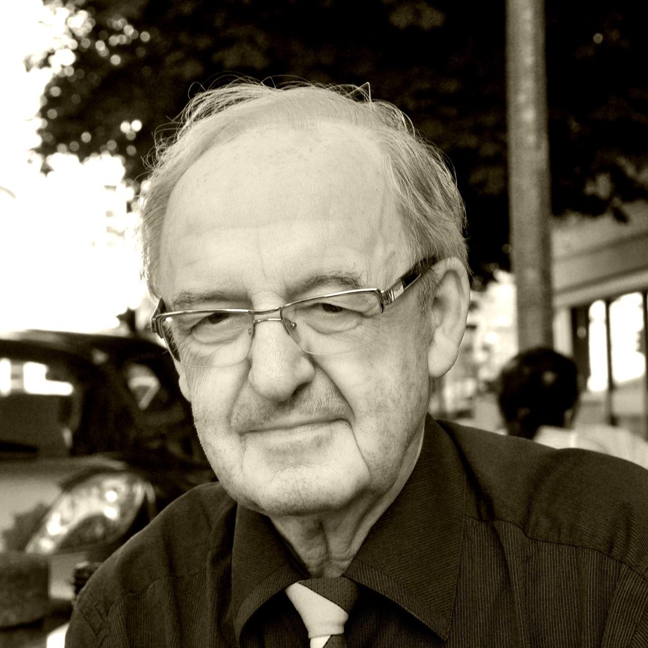 Roland Schlich