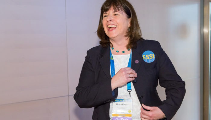 Helen Glaves
