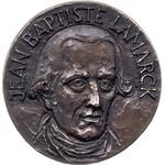 Jean Baptiste Lamarck Medal