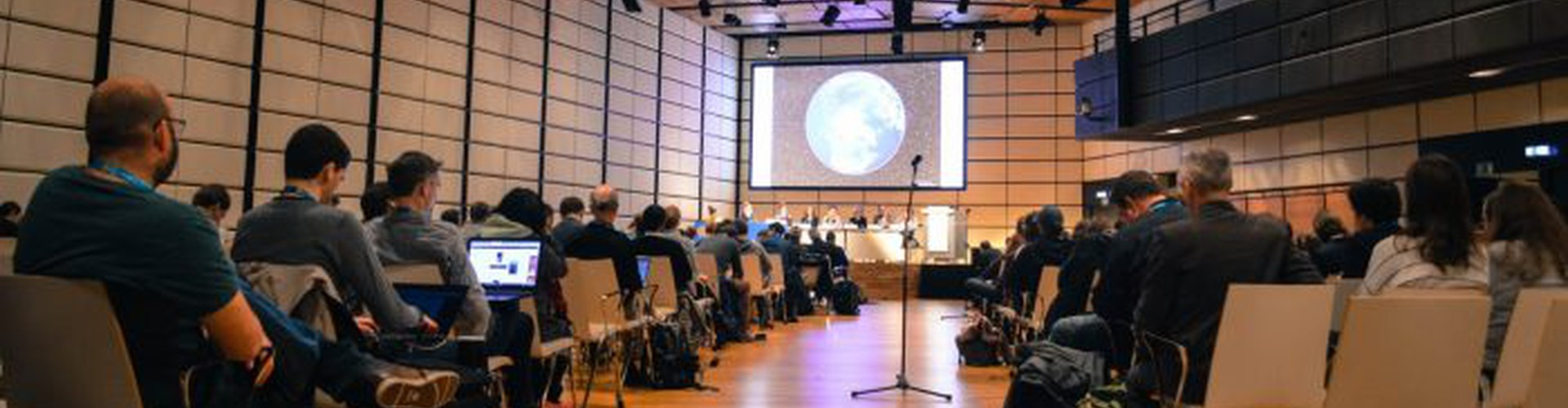 EGU General Assembly 2018