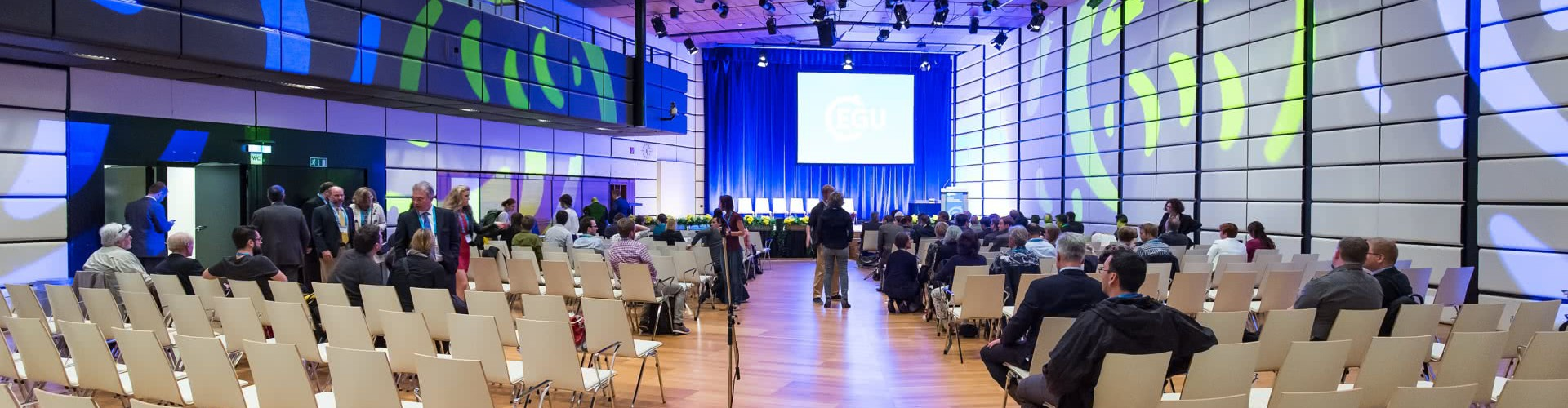 EGU Award Ceremony