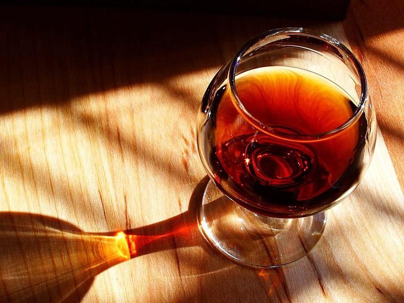 Port wine (Credit: Jon Sullivan / Public domain)